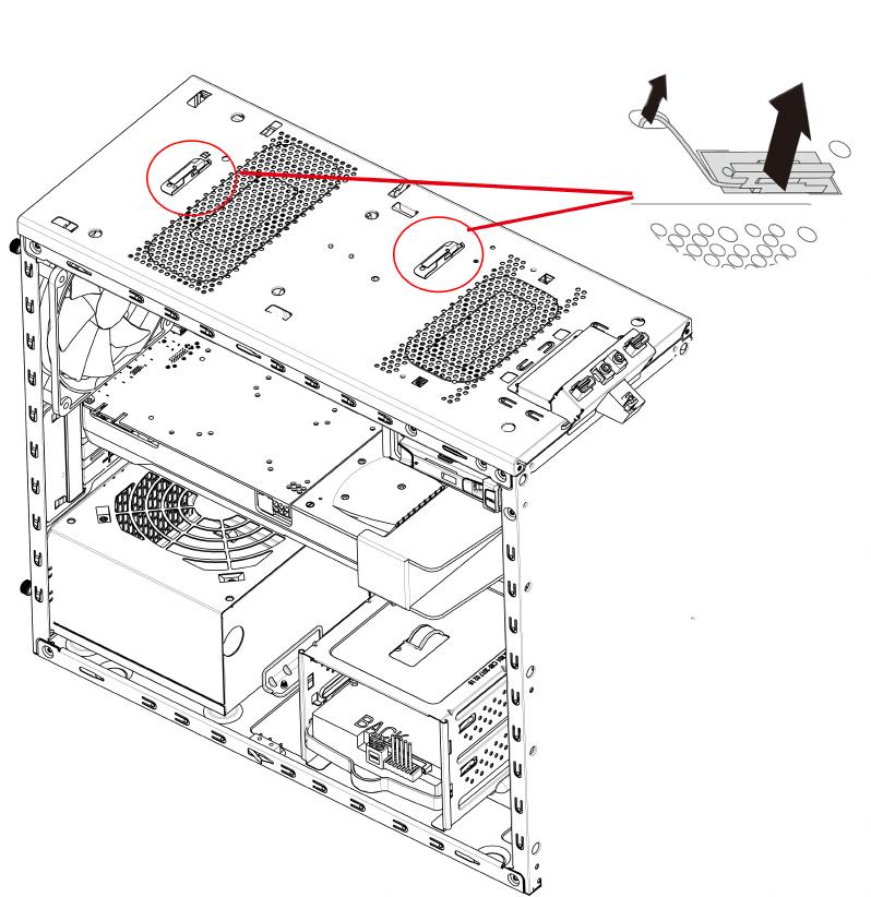 Lenovo Legion Y520 Tower Hardware Maintenance Manual
