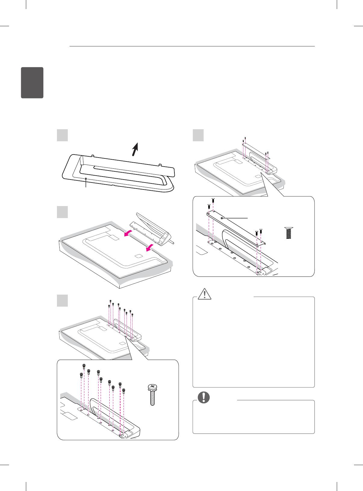 Lg 55Ea980W Owner S Manual