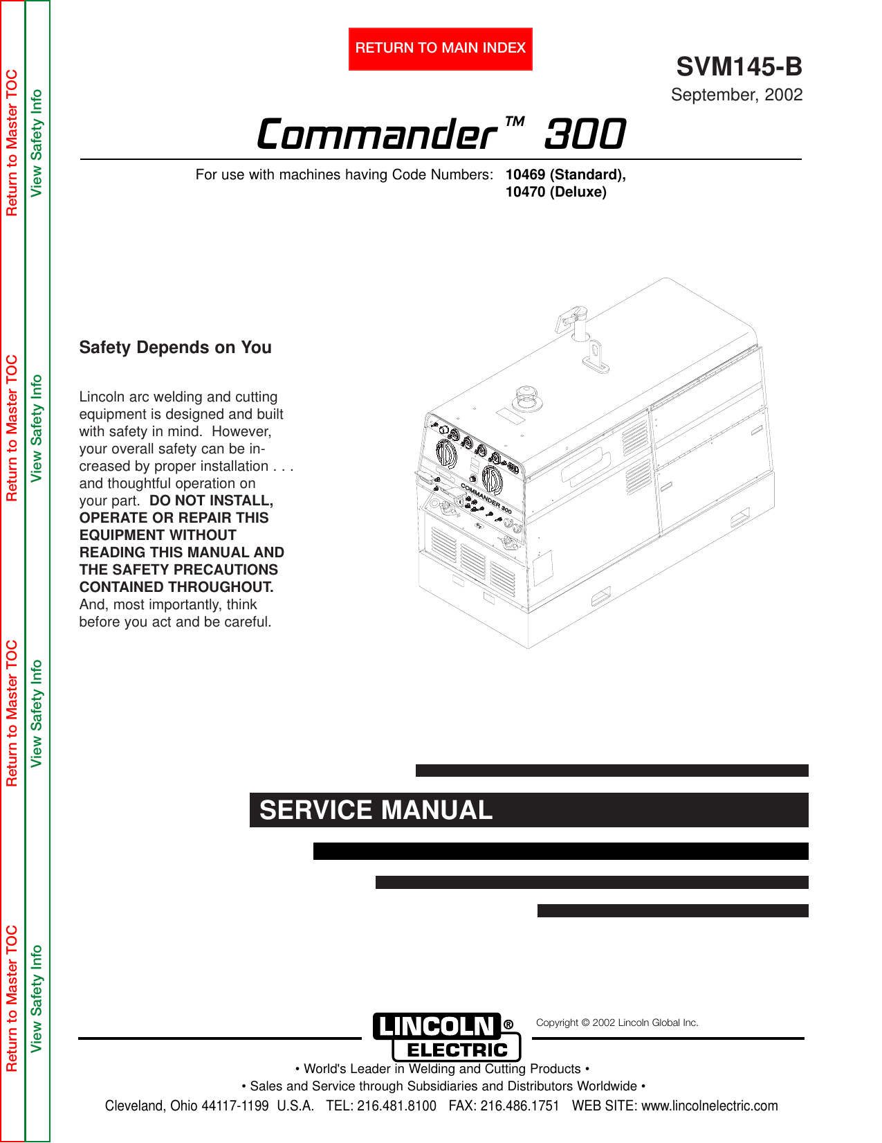 hight resolution of lincoln 300 commander wiring diagram