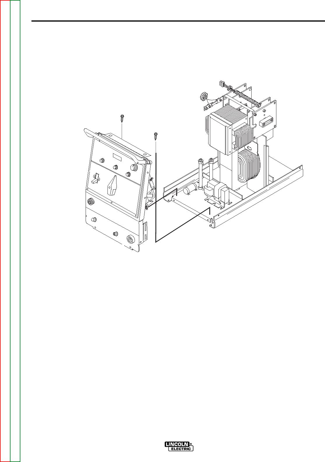 Precision tig 185