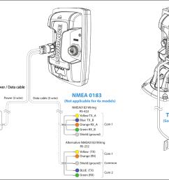 lowrance mark 4 wiring diagram wiring diagram centre lowrance elite 4 wiring diagram [ 1662 x 1171 Pixel ]