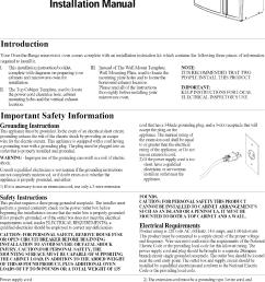magic chef microwave wiring diagram [ 1078 x 1468 Pixel ]