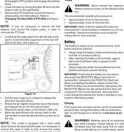 garden tractor wiring diagram mtd 13ag601h729 [ 1055 x 1478 Pixel ]