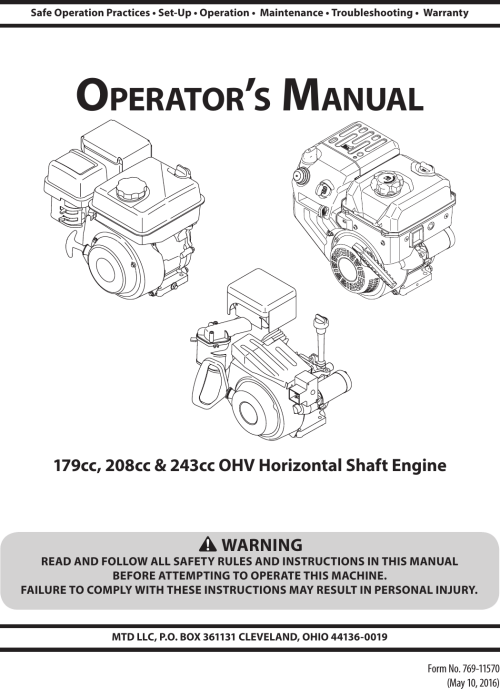 small resolution of before ohv engine diagram