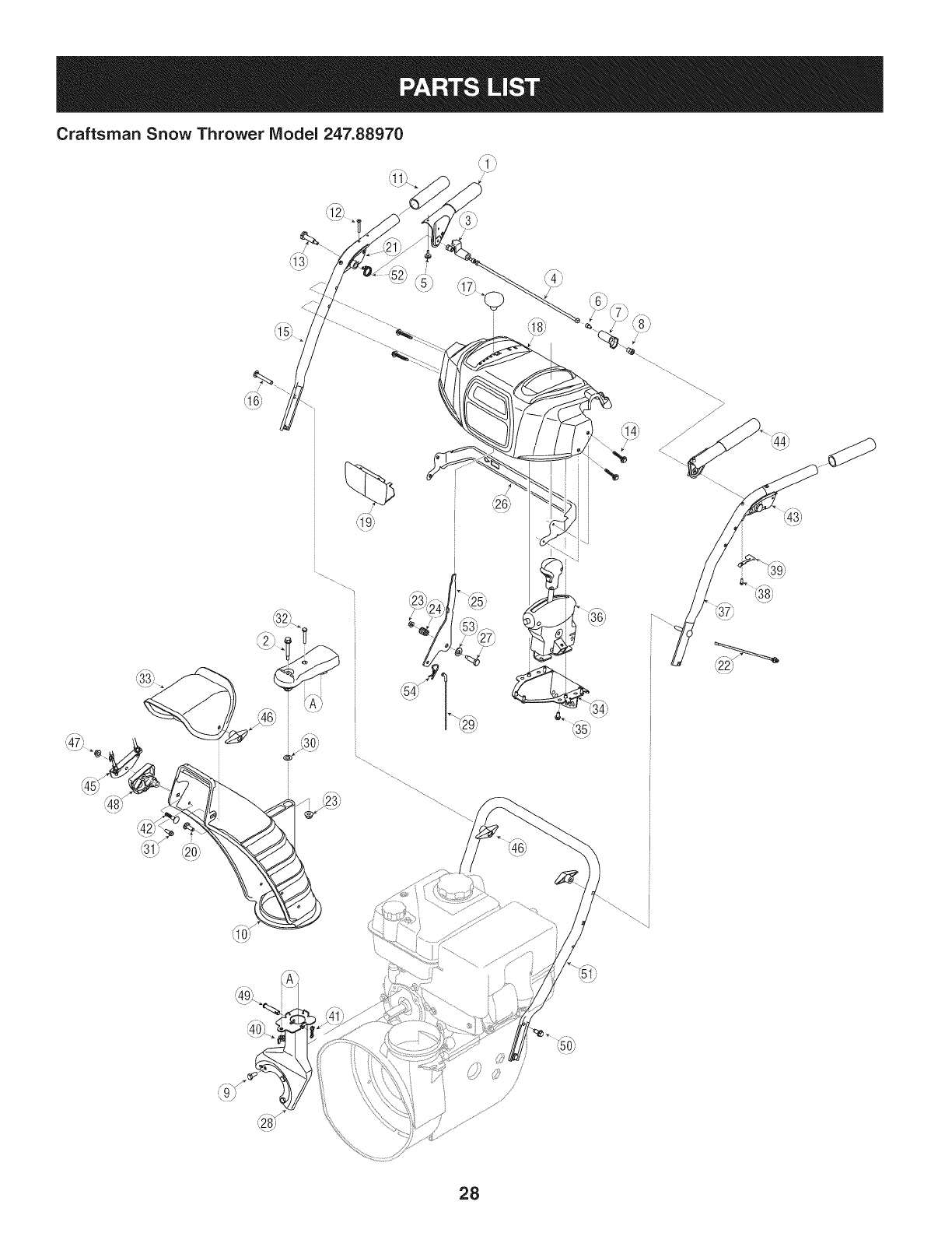 MTD 31AM63TF799 User Manual SNOW THROWER Manuals And