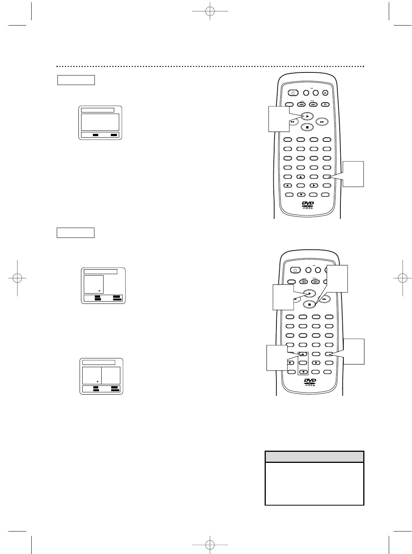 Magnavox Mdv430 Owners Manual MDV410/430