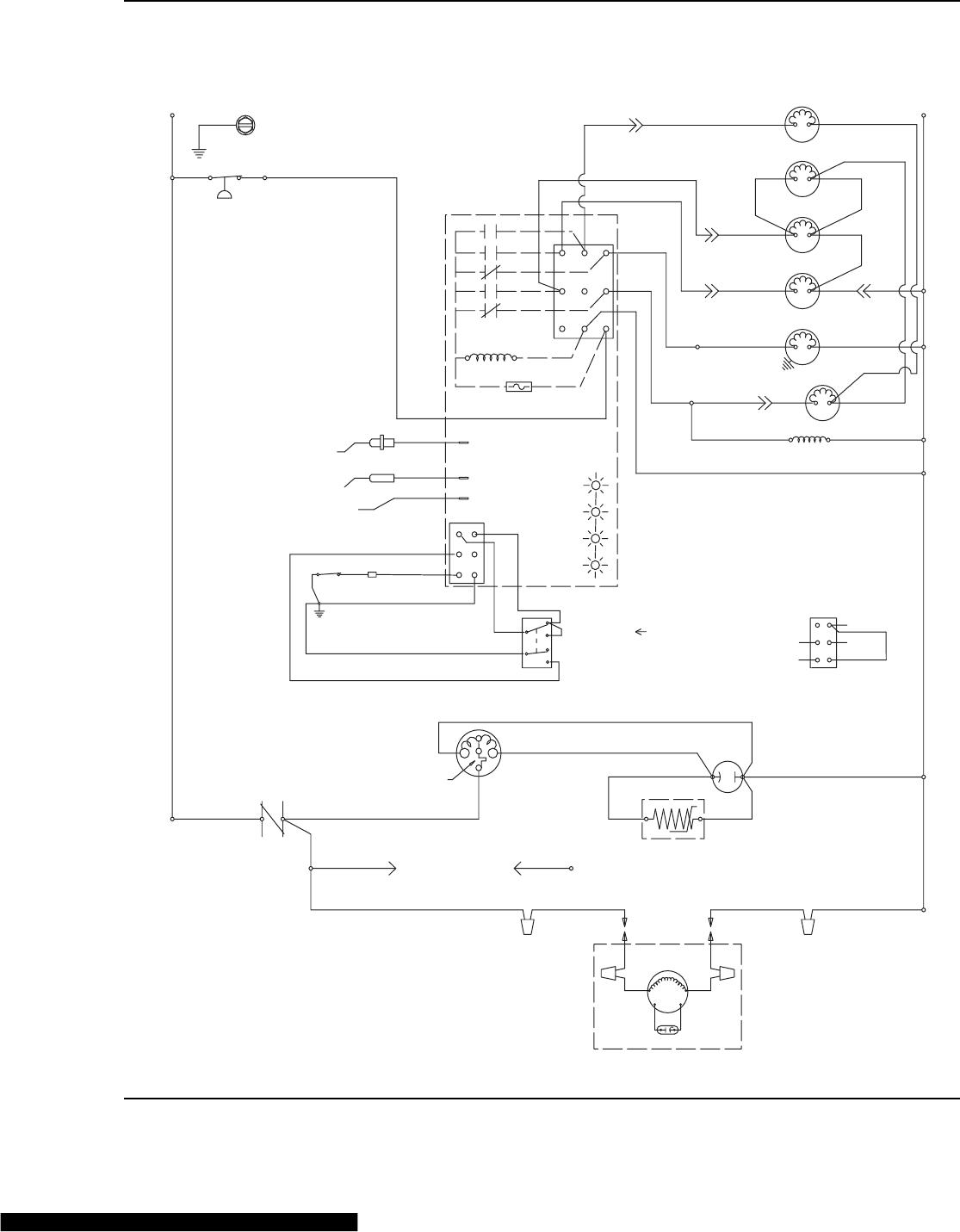 Manitowoc Ice Maker Wiring Diagram