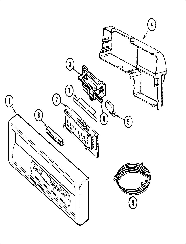 Maytag MDB7100AWW User Manual To The 493ed657 6980 42dd