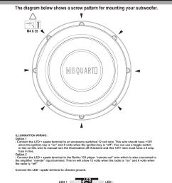 page 2 of 10 mb quart mb quart onx254 users  [ 1275 x 1653 Pixel ]