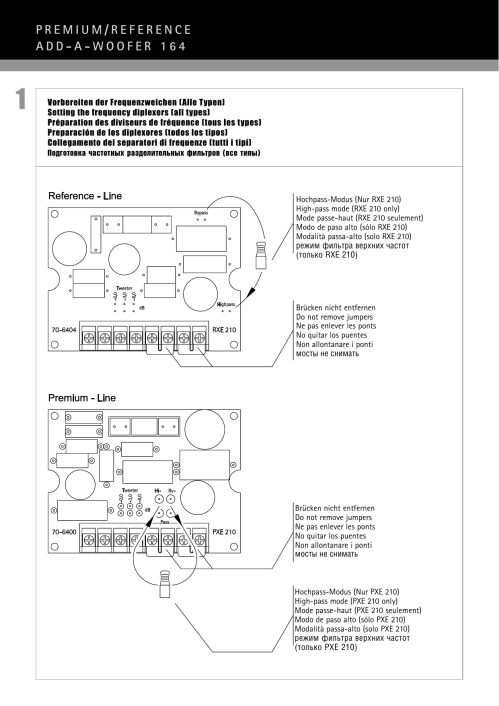 small resolution of page 2 of 7 mb quart mb quart premium pce