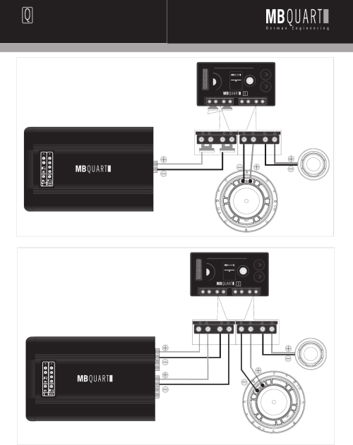 small resolution of qs216 standard wiring diagram
