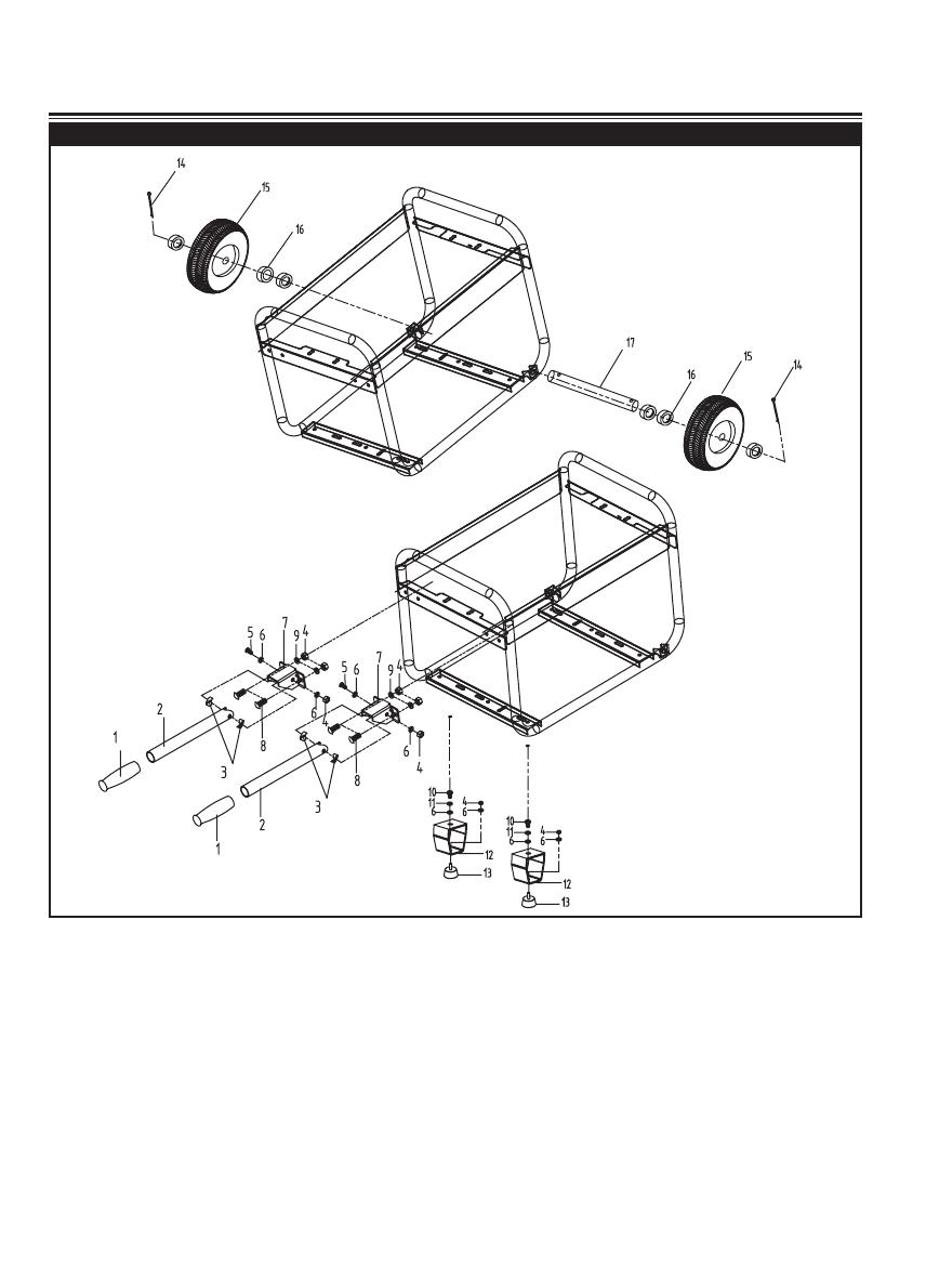 Mcculloch 7096 Fg5733 Users Manual OM, FG5700A, FG5700AK