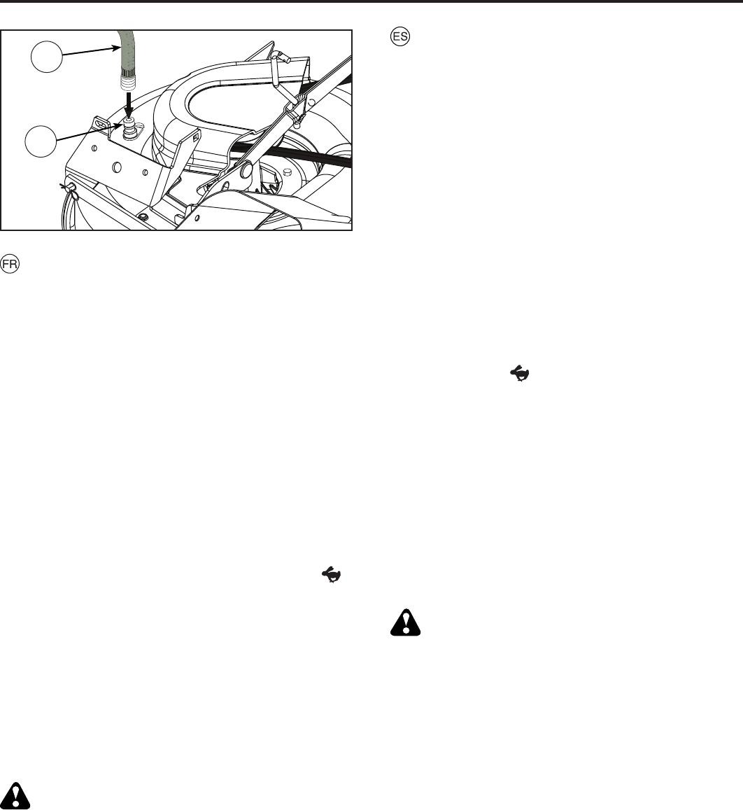 Mcculloch 96061031400 Instruction Manual OM, McCulloch