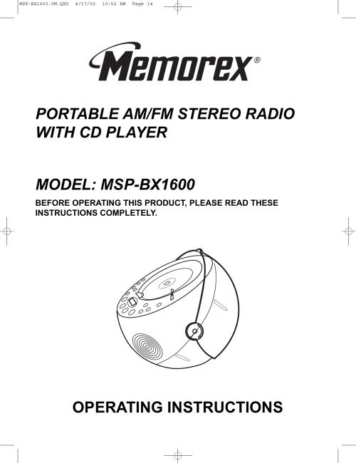 small resolution of memorex 4701 wiring diagram wiring diagram yermemorex wiring diagram wiring diagrams operations memorex 4701 wiring diagram