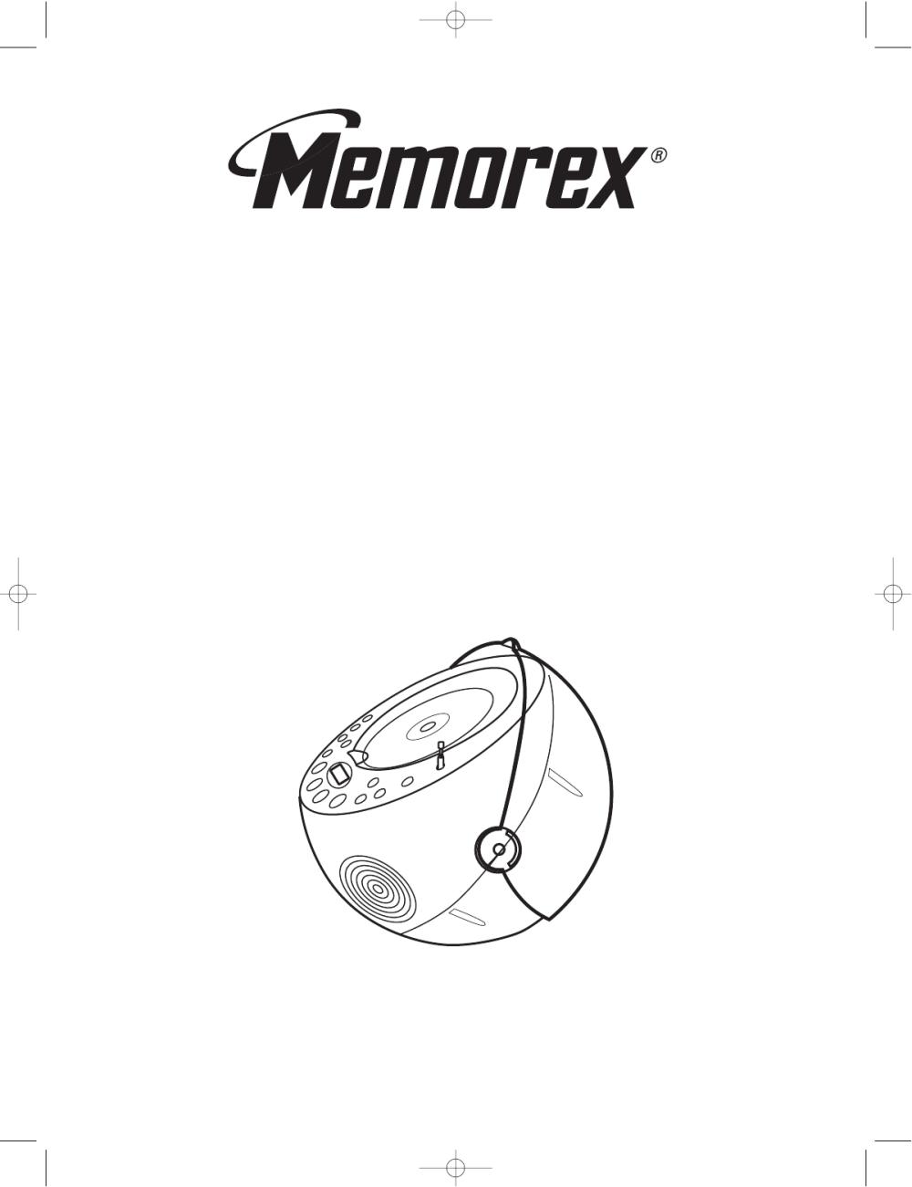 medium resolution of memorex msp bx1600 users manual bx1600 ommemorex wiring diagram 18
