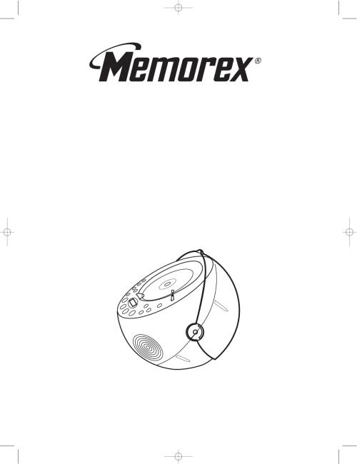 small resolution of memorex msp bx1600 users manual bx1600 ommemorex wiring diagram 18