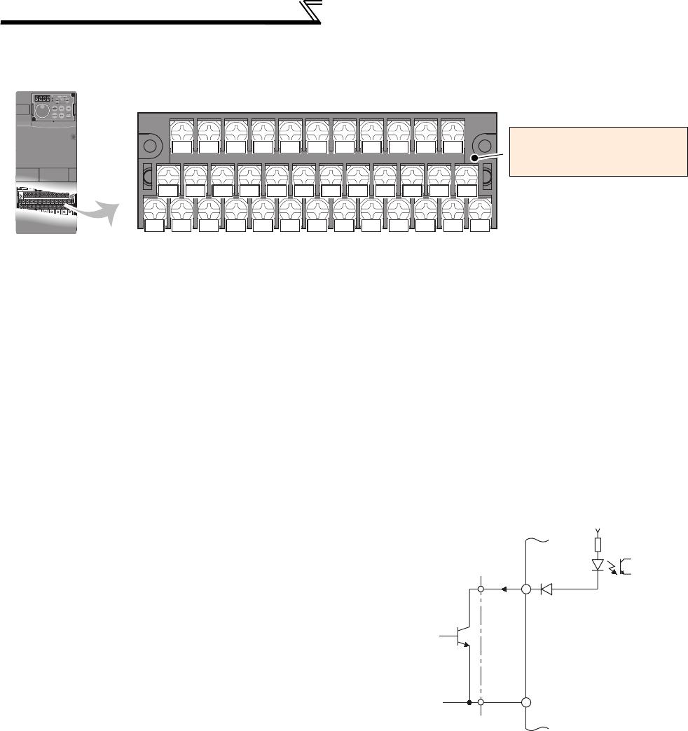 Mitsubishi Electronics Inverter Fr F700 Na Users Manual