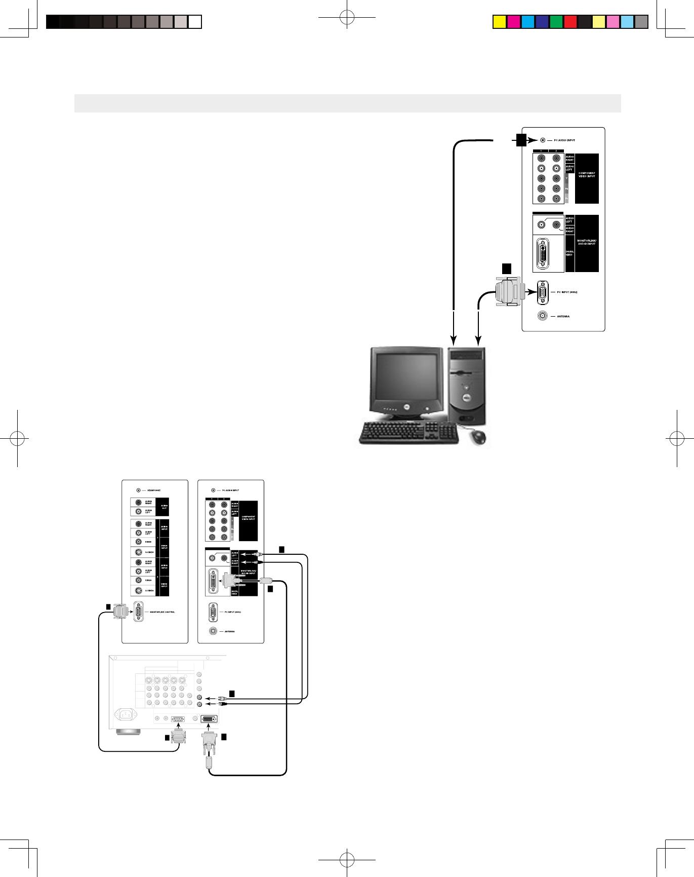 Mitsubishi Electronics Lt 3050 Users Manual LT3050_OG_v5.ind