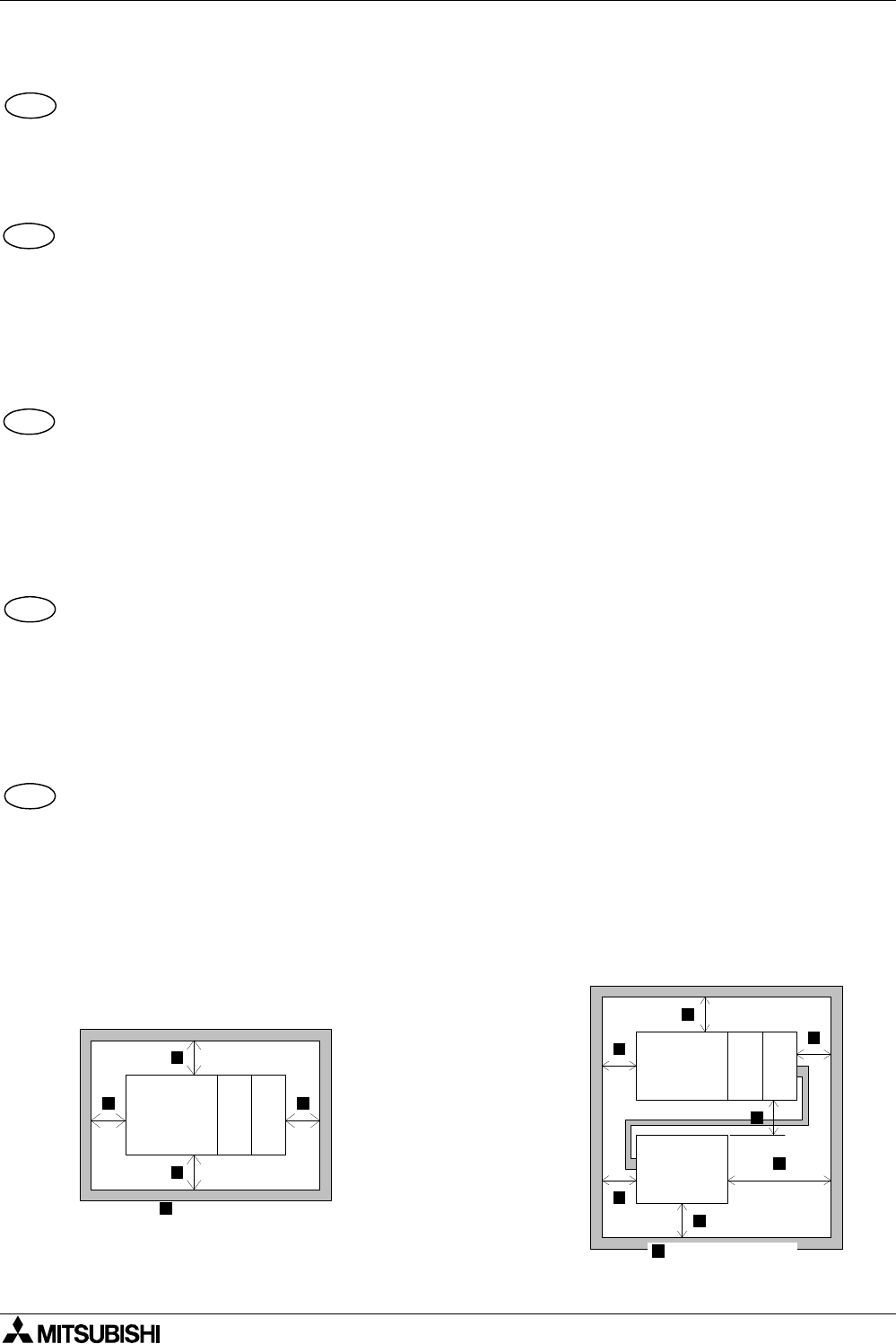 Mitsubishi Electronics Melsec Fx2N Users Manual Hardware