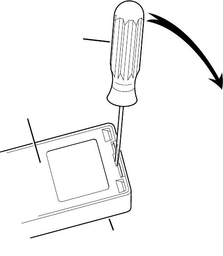 Motorola Portable Radio Ht 1000 Users Manual
