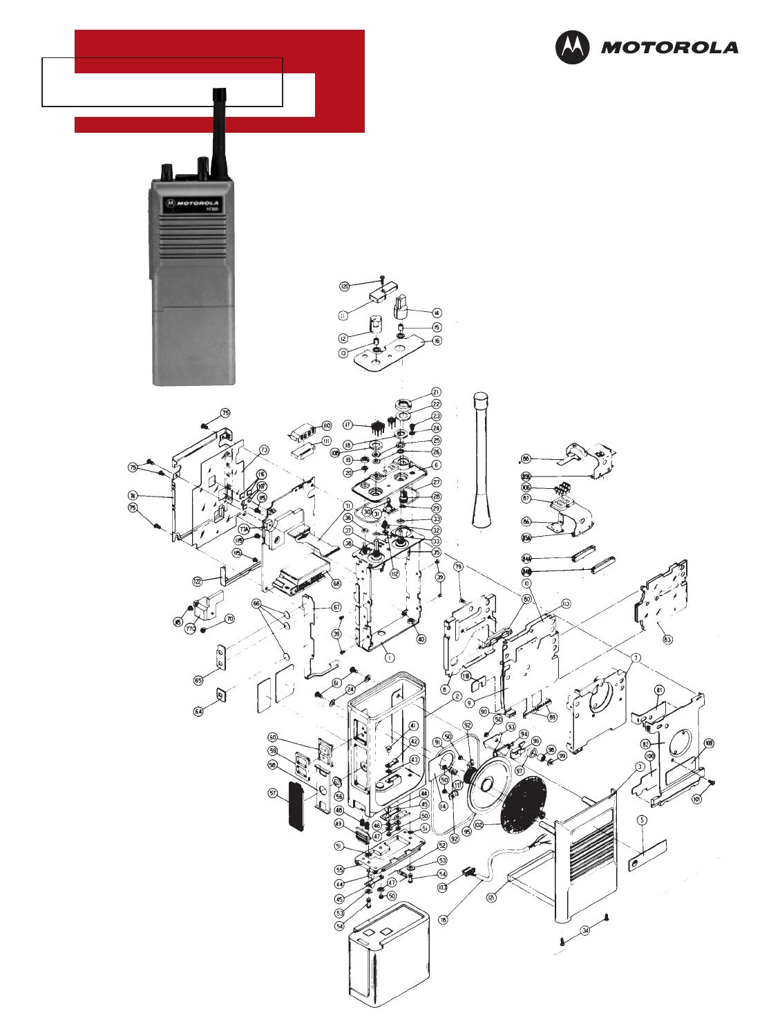 motorola cb radio wiring diagram 93 chevy truck mic conceptdraw office 2