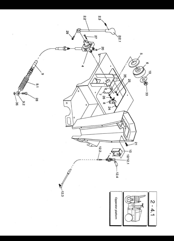 Multiquip T16 Users Manual (Rev.2).p65