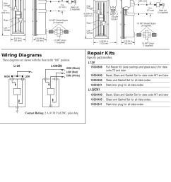 murphy lube level swichgage instrument l129 series users manual dual switch wiring diagram murphy switch wiring [ 1103 x 1556 Pixel ]