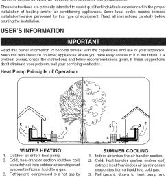 wiring instruction diagram for nordyne thermostat it s that simple m series also 012h 015h 017h 020h 023h  [ 929 x 1514 Pixel ]