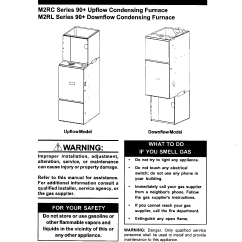 Nordyne Wiring Diagram Air Handler 06 Gsxr 600 Electric Furnace Troubleshooting Diagrams