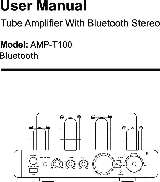 Ningbo Lumiaudio Electronic Technology AMP Tube Amplifier
