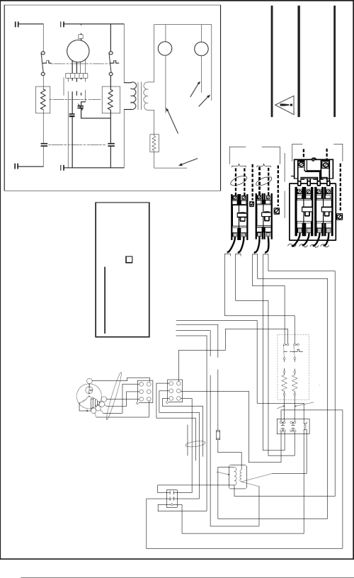 small resolution of nordyne e3 series and owners manual manualslib makes it easy to find 24 miller thermostat wiring diagram