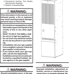 nordyne forced air gas and oil furnace m1b users manual 708672 0 m1 series ii pmd [ 894 x 1452 Pixel ]