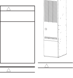 nordyne forced air gas and oil furnace m1b users manual 708672 0 m1 series ii pmd [ 858 x 1320 Pixel ]