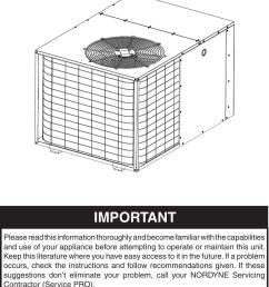 wires nordyne heat nordyne single package heat pump r 410a users manual 709064 b q5rf on nordyne mobile home [ 926 x 1505 Pixel ]