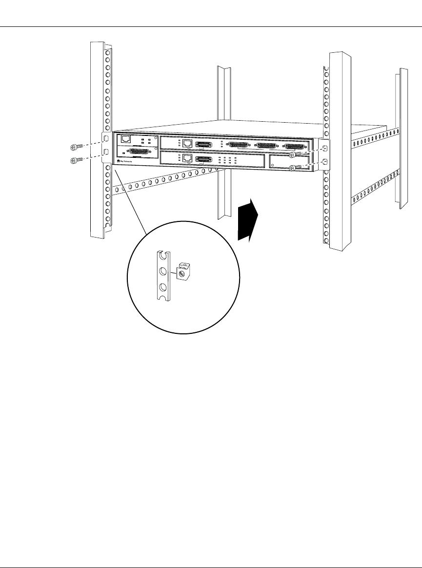 Nortel Networks Passport Arn Routers Users Manual Jan 01