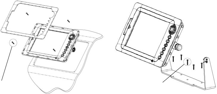 Northstar Navigation Multi Function Unit M121 Users Manual