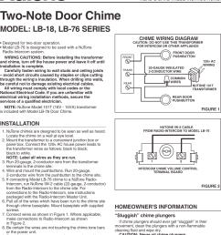 wrg 8228 nutone door chime wiring diagram nutone musical chime wiring diagram [ 1155 x 1403 Pixel ]