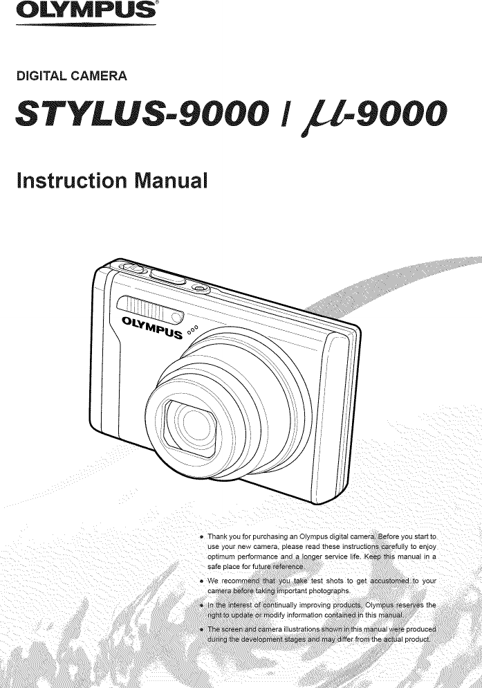 Cameras & Photography Olympus Trip 35 Genuine User Guide