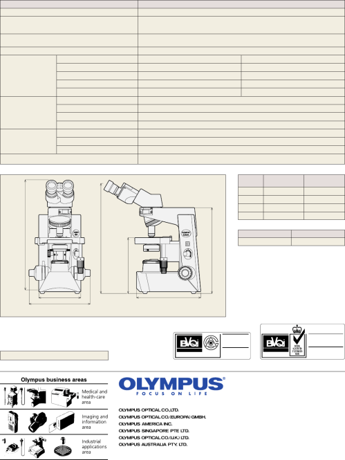 small resolution of  array olympus cx41 users manual rh usermanual wiki