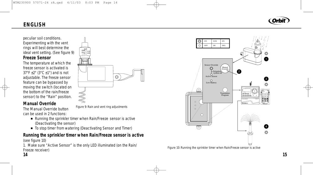 medium resolution of orbit sprinkler valve wiring diagram wiring solutions
