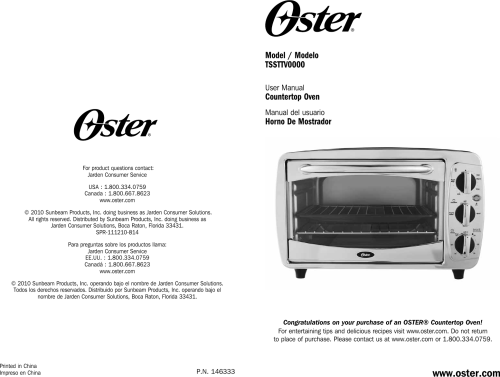 small resolution of  oster convection oven wiring diagram on