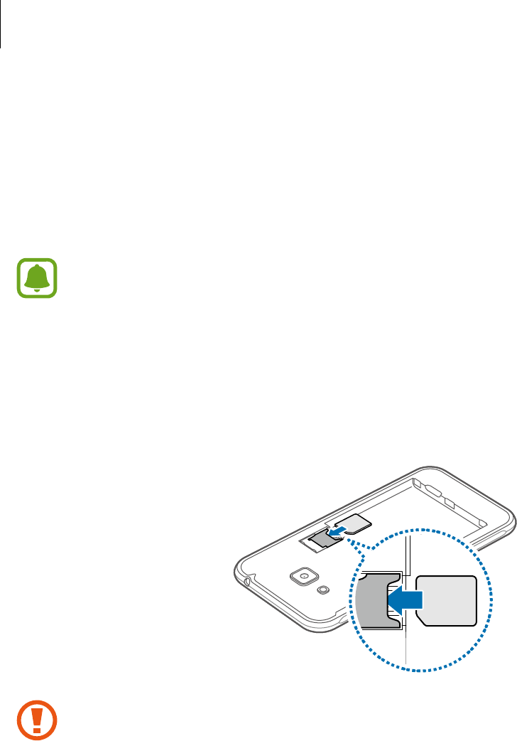 User Guide Samsung Galaxy J3 SM J320W8
