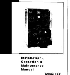 peerles furnace part diagram [ 1008 x 1417 Pixel ]