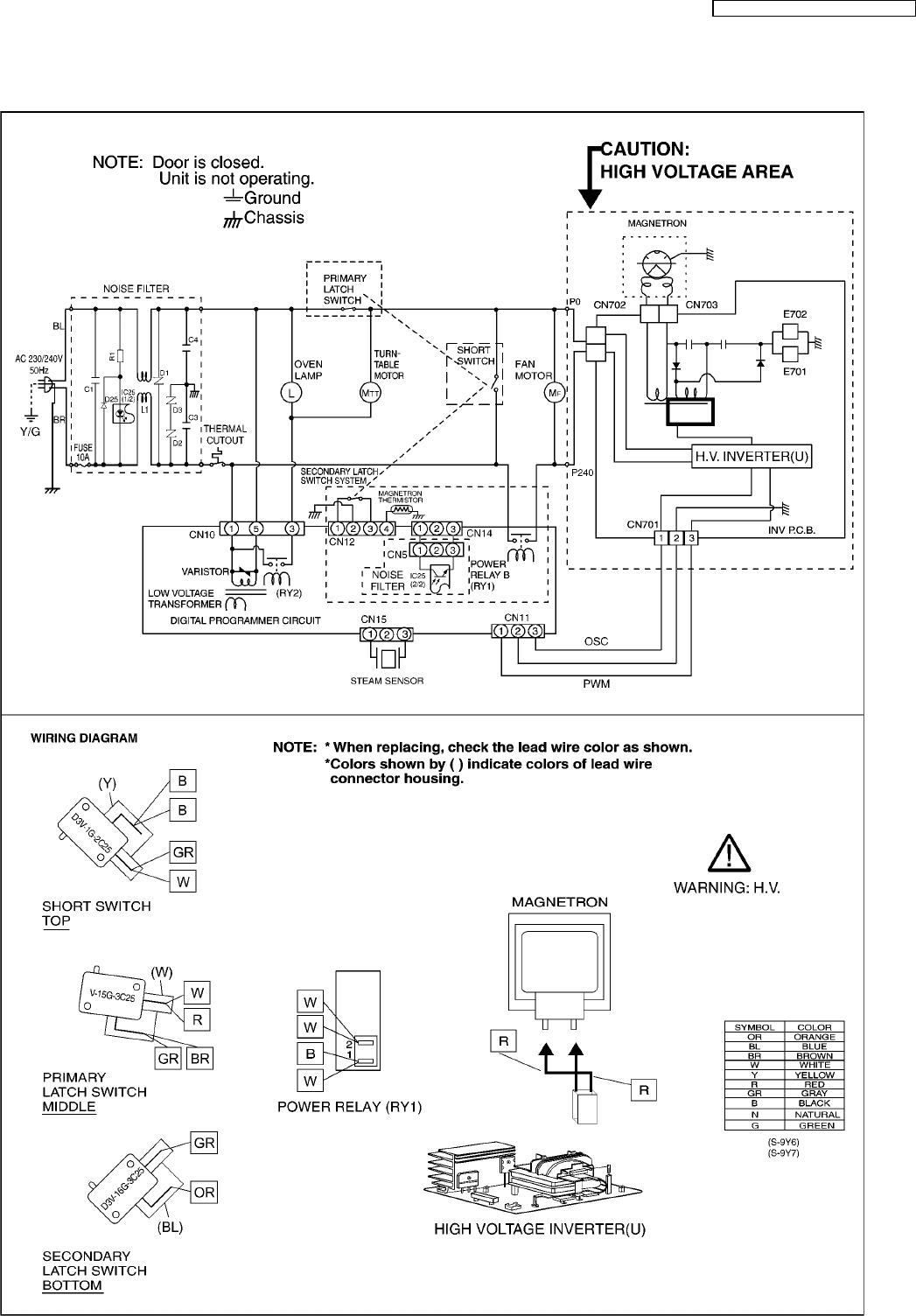 Panasonic NN SD452W Tmp.sgm User Manual To The 24f7fb68