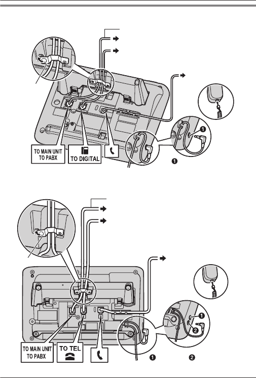 Panasonic Kx Dt521 Quick Reference Manual 1003381 DT521/KX