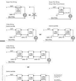 pas and seymour 4 way switch wiring diagram [ 1144 x 1631 Pixel ]