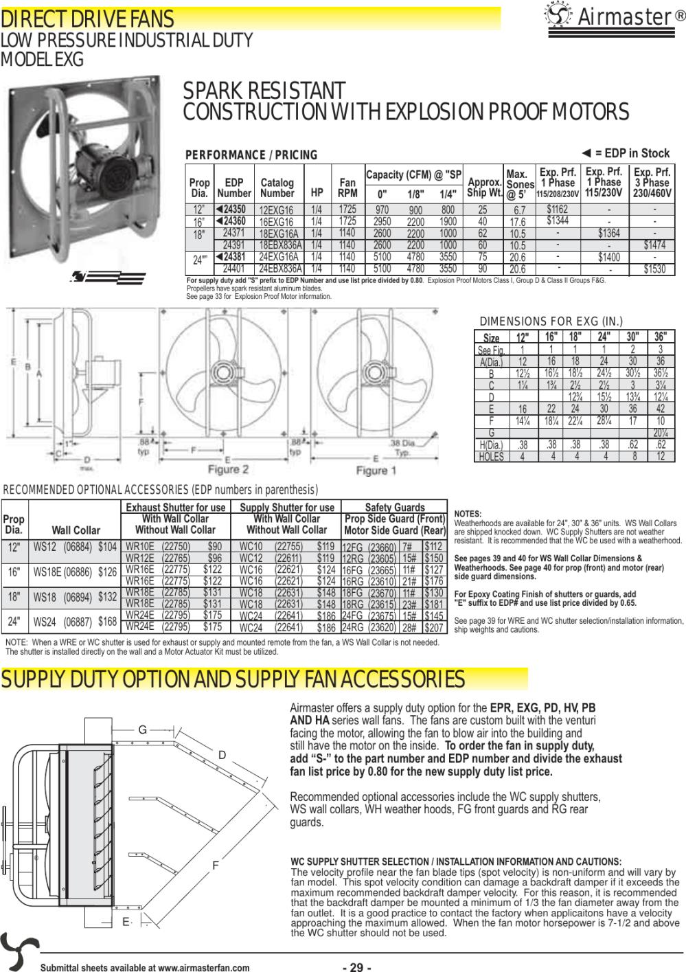 medium resolution of airmaster ca30wc fan motor wiring diagram