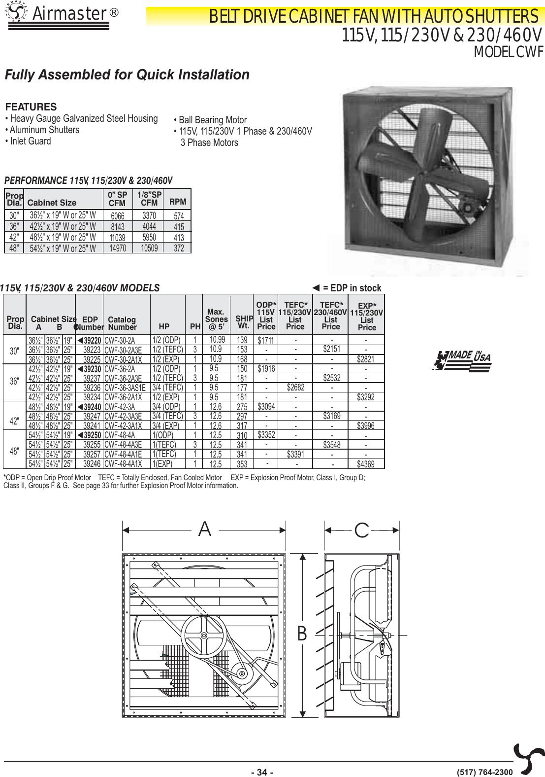 hight resolution of airmaster ca30wc fan motor wiring diagram