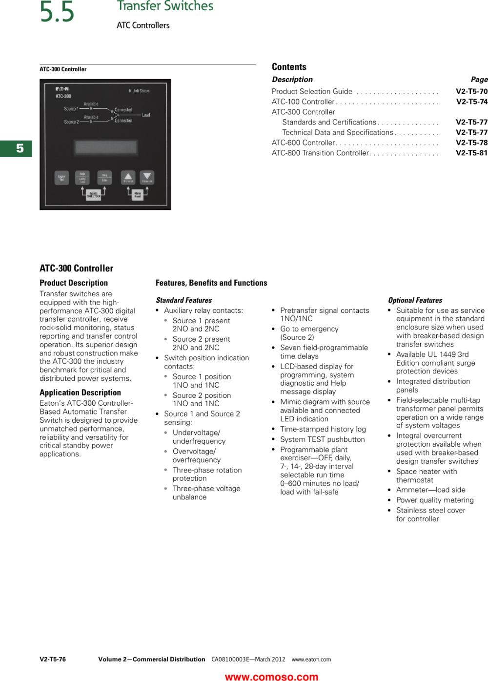 medium resolution of eaton atc 600 wiring diagram