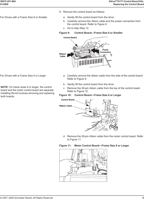 small resolution of page 9 of 12 30072 451 86 installation directions